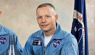 Neil Armstrong uczestniczył w misjach Gemini oraz Apollo