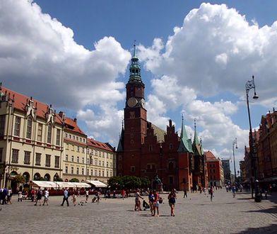 Przy Urzędzie Miasta powstało nowe biuro. Wrocław stawia na trzeci sektor