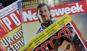 """USA: Drukowany """"Newsweek"""" ma ponownie pojawić się na początku 2014 r."""