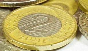 Jest szansa na umocnienie złotego do 4,10 za euro