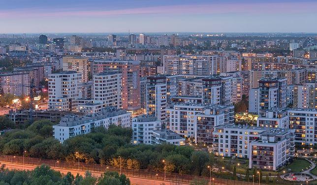 Spór dotyczył mieszkania na warszawskim Gocławiu