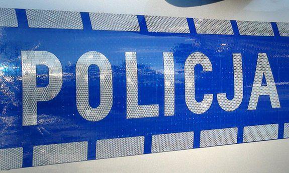 Mysłowice. 39-latek napadł 81-letnią kobietę i ukradł jej torebkę z dokumentami. i pieniędzmi.