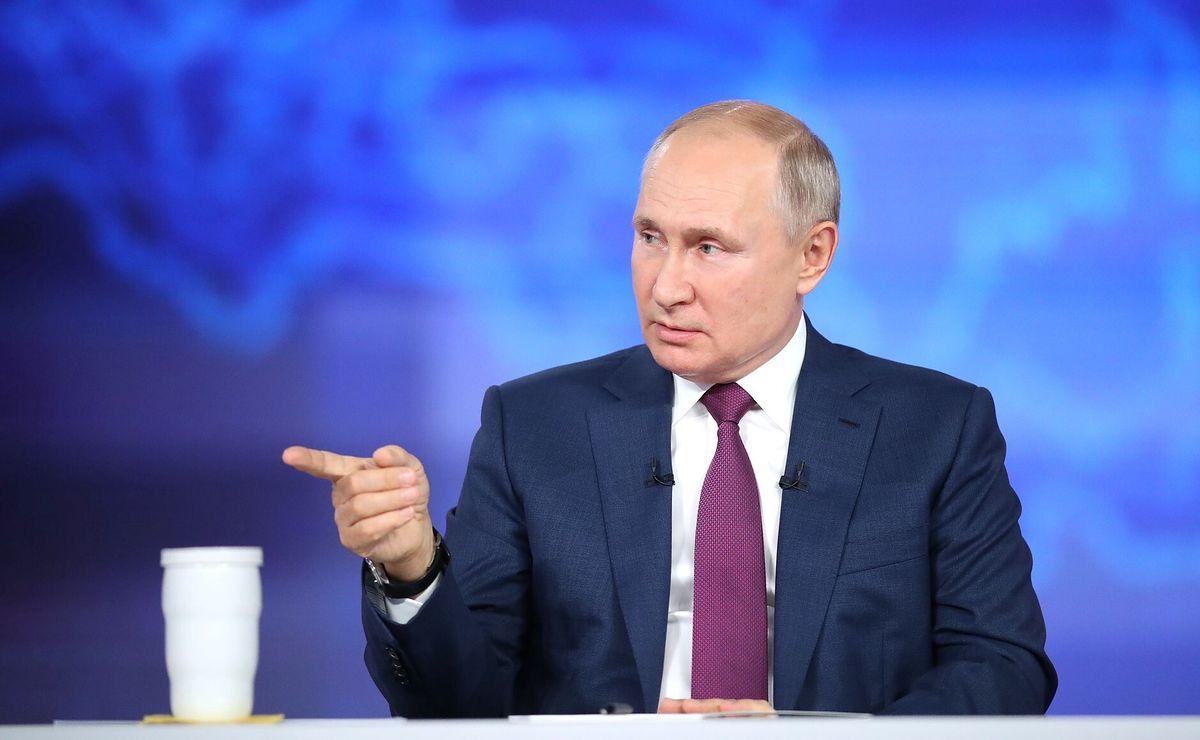 Rosja. Kto wygrał wybory? Pierwsze wyniki sondażowe