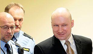 Breivik wygrał proces z państwem norweskim