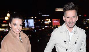 Maria Dębska i Marcin Bosak są szczęśliwą parą od 2017 roku