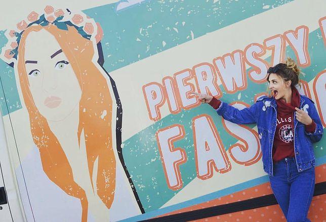 Fashion Truck, czyli o wozie na kółkach, który odmienia życie