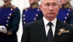 Rosja padła ofiarą nieprzewidywalności Trumpa. W rządach Bidena widzą dla siebie szansę