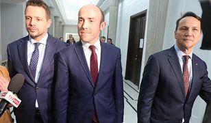 """Wybory prezydenckie. Feluś: """"Rafał Trzaskowski może namieszać. Jeśli poradzi sobie z własną partią"""" [OPINIA]"""