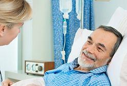 Przyszłością walki z rakiem prostaty jest leczenie spersonalizowane