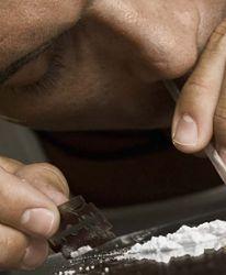 Antyspołecznym kokainistom trudniej wyjść z nałogu
