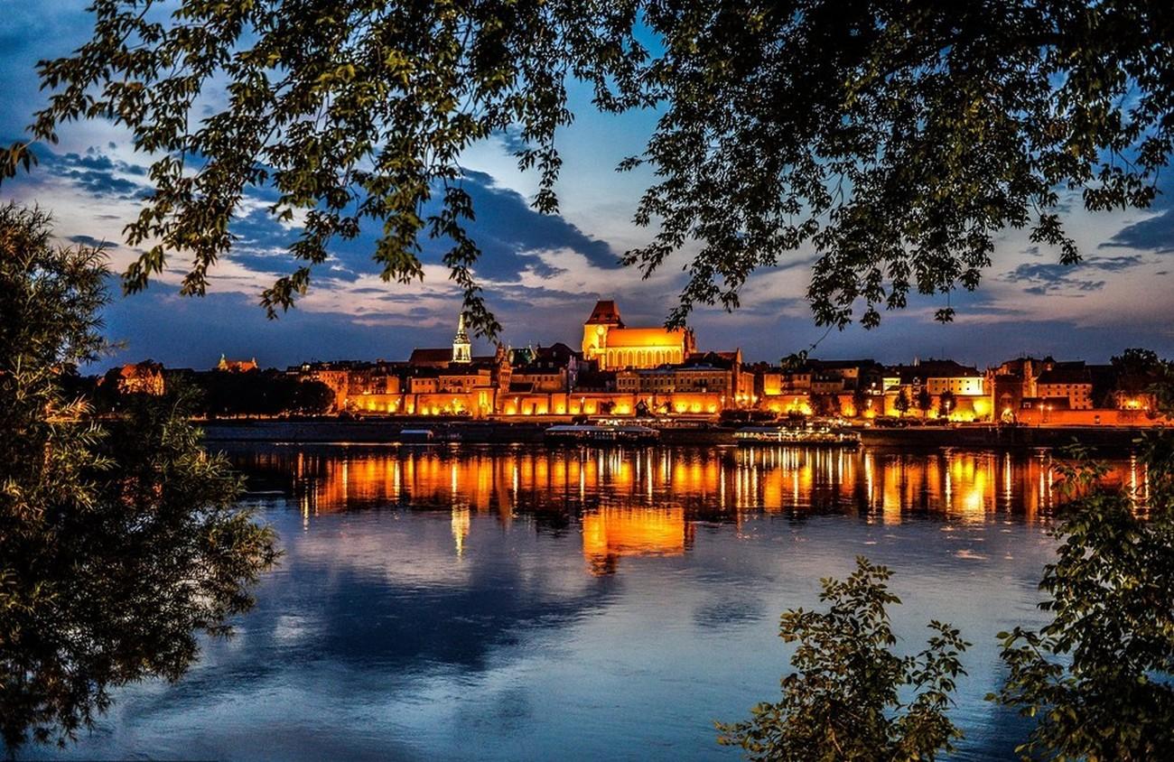 Kolej gądolowa w Toruniu. Miasto chce mieć nową atrakcję turystyczną