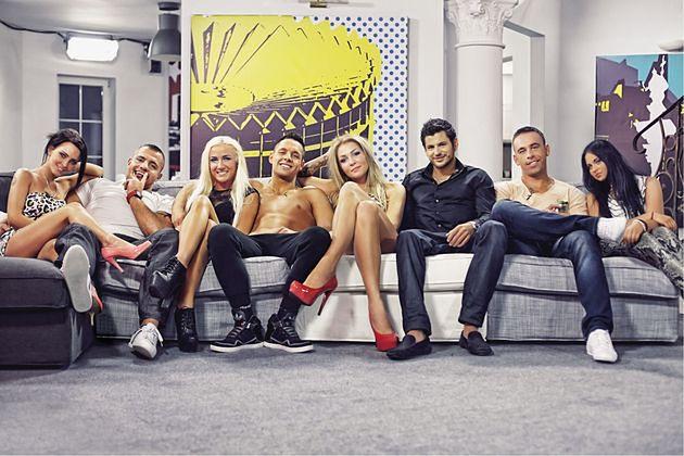 """""""Niesamowita Niedziela"""" na antenie MTV Polska"""