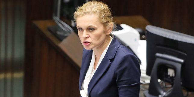 Barbara Nowacka zwróciła się do szefowej kampanii Andrzeja Dudy, Jolanty Turczynowicz-Kieryłło