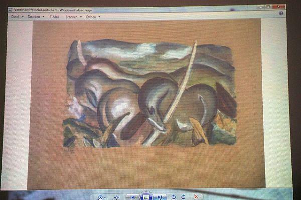 W mieszkaniu w Monachium znaleziono kolekcję obrazów zrabowanych przez nazistów