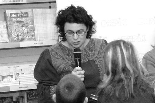 Elżbieta Piwek