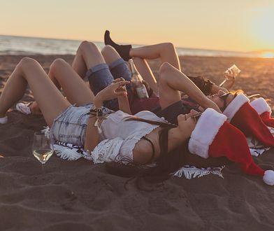 Coraz więcej osób decyduje się na spędzenie Bożego Narodzenia za granicą.