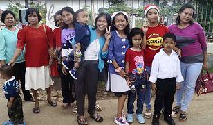 Indonezja - Boże Narodzenie w największym muzułmańskim kraju świata