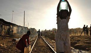 Slum tour, czyli focus na biedę