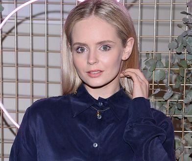 Olga Kalicka przeszła metamorfozę. Fryzura z grzywką będzie hitem jesieni 2020