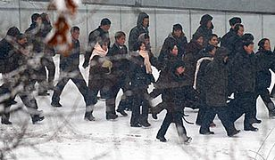 Korea Północna przyznaje się do obozów