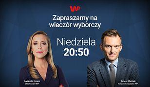 Wybory parlamentarne 2019 - nowe rozdanie. Wyniki wyborów ogłosimy w trakcie wieczoru wyborczego WP