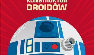 Star Wars. Konstruktor droidów