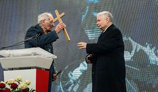 Jarosław Kaczyński i polski Kościół przekonali miliony wierzących, że Polsce grozi islamizacja