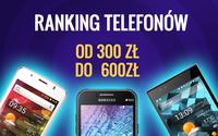 Jaki Telefon od 300 zł do 600 zł - Ranking Budżetowych Smartfonów