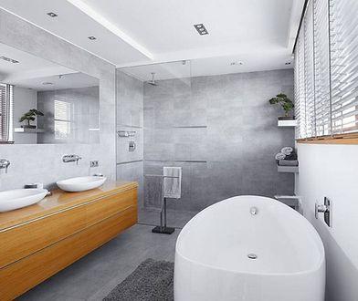 Nowoczesna łazienka w 10 odsłonach