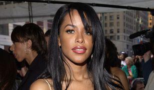 Aaliyah nie chciała wsiadać do samolotu, w którym zginęła