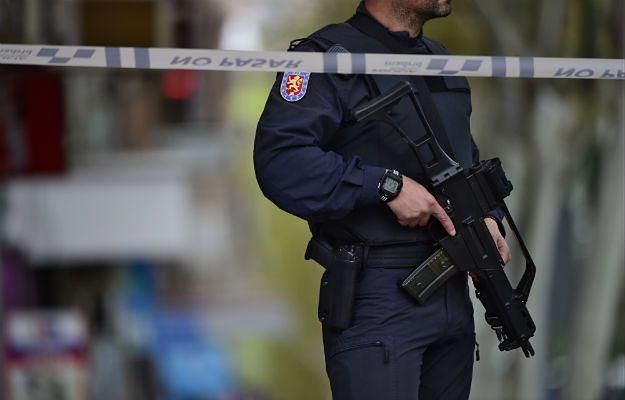 Hiszpańska policja zatrzymała dwie osoby podejrzane o związek z IS