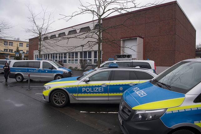 Niemcy. Wypadek w miejscowości Wuppertal. Przejechała własną córkę