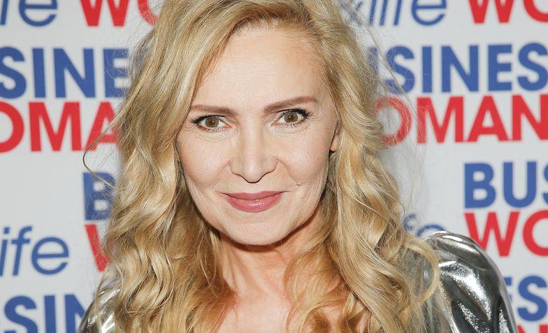 Brutalne pobicie polskiej aktorki. Ma połamany kręgosłup, leży w szpitalu