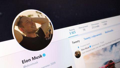Elon Musk i Google nie rozdają pieniędzy na Twitterze – uwaga na kolejne próby wyłudzeń