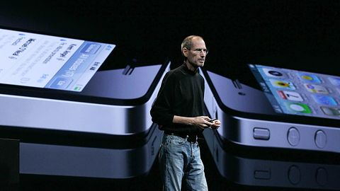 Ujawniono tajne e-maile Steve'a Jobsa. Oto, w jaki sposób Apple zwalczał konkurencję