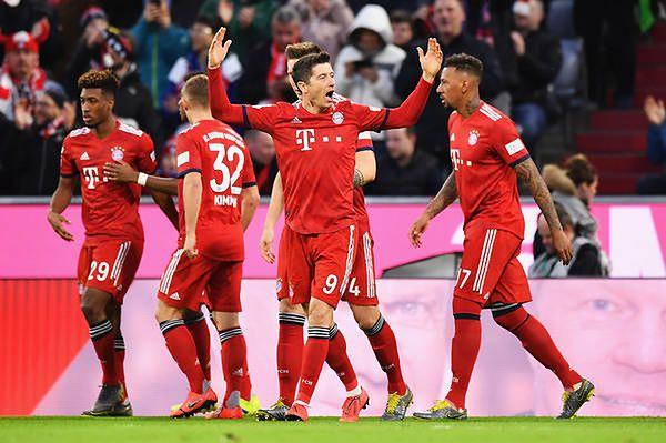 7c5e6d056 Bundesliga. Bayern Monachium na czarno? Wyciekły koszulki na przyszły sezon