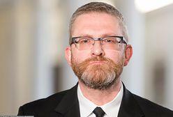 Kataryna: Braun zasługuje na karę. To ważny test dla PiS