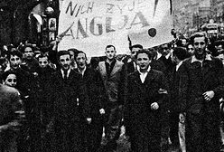 """""""Drugiego Monachium nie będzie"""". Jak to się stało, że Francja i Wielka Brytania postanowiły walczyć o Polskę?"""