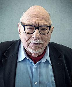 Jerzy Hoffman: zagrożenie wojną wzrosło wielokrotnie