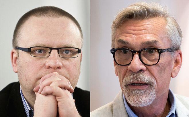 """""""Bierzyński na żywca"""": Żakowski kontra Warzecha. Start o godz. 12:00"""