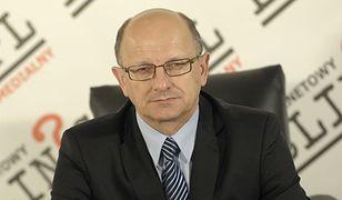 Krzysztof Żuk - prezydent Lublina od 2010 r.