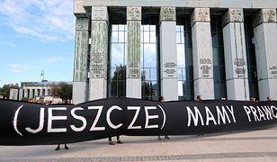 Komentator niemieckiego tygodnika ostro o sporze o Sąd Najwyższy: pucz