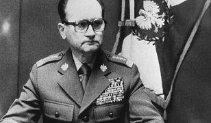 """Jaruzelski odpowiadał za wprowadzenie stanu wojennego i delegalizację NSZZ """"Solidarność"""""""
