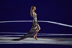 Gisele na Igrzyskach w Rio. Ostatni wybieg brazylijskiej piękności