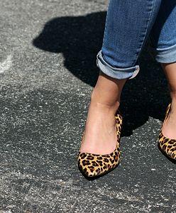 Buty w cętki – must have w szafie