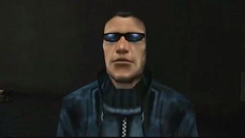 GameStory przedstawia historię Deus Ex