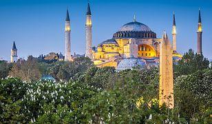 Turcja - Stambuł oczami Jakuba Porady