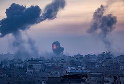 Izrael-Palestyna. Kolejne ataki rakietowe. Przerażające zdjęcia z ulic miast