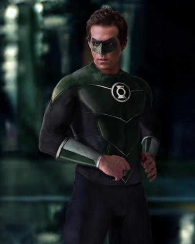 Ryan Reynolds fot. Warner Bros Entertainment Polska