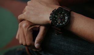 4 powody, dla których warto nosić zegarek na ręku